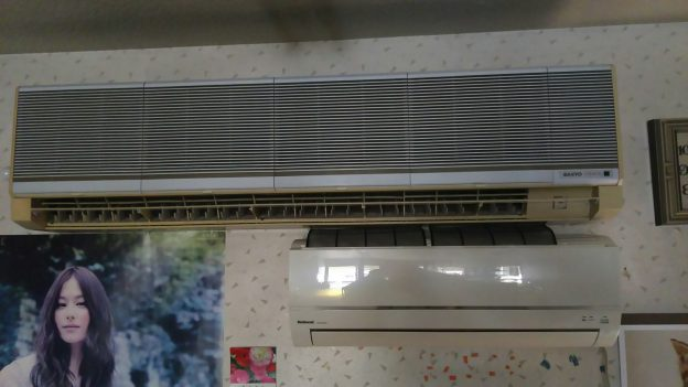 業務用家庭用エアコン給湯器