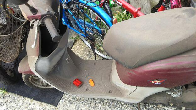 バイク自転車無料回収