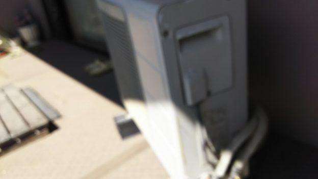 エアコンと不用品回収