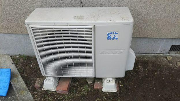 エアコン無料回収の用途