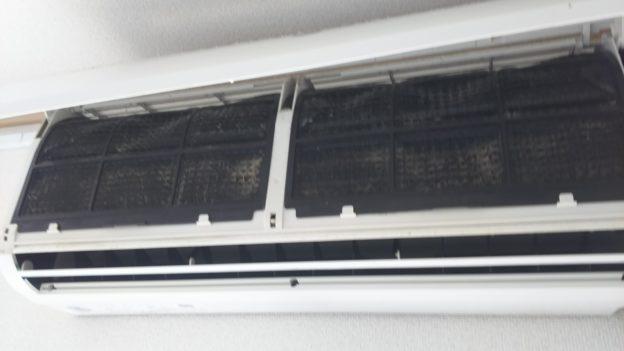 広島市内エアコン無料回収