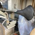 竹原市でエアコン3台、不用品回収